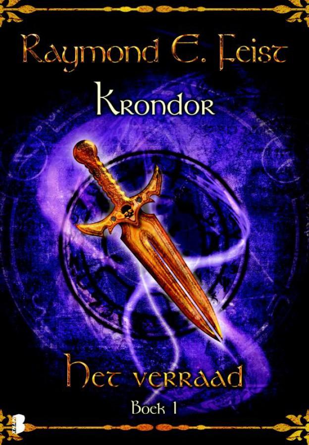 Krondor 1 het verraad