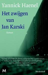 Het zwijgen van Jan Karski