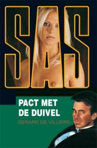 SAS Pact met de duivel