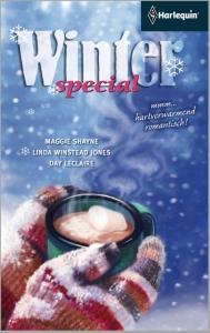 Winterspecial: Winterse metamorfose / Redder in de sneeuw / Op slag van twaalf, 3-in-1 - Een uitgave van de romantische reeks Harlequin Specials