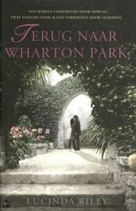 Terug naar Wharton Park