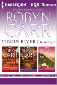 Virgin River 1e trilogie: Thuis in Virgin River / Welkom in Virgin River / Weerzien in Virgin River - eBundel - Een uitgave van Harlequin HQN Roman - 3 Virgin River-verhalen