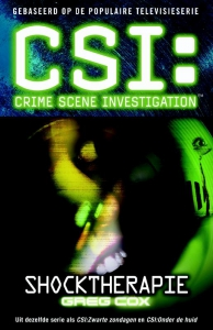 CSI Shocktherapie