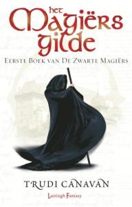 De Zwarte Magiërs 1 - Het Magiërsgilde