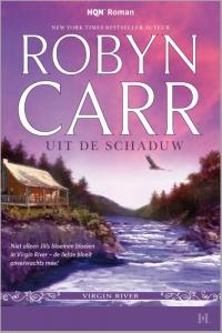 Uit de schaduw - Een uitgave van Harlequin HQN Roman - een Virgin River-verhaal