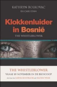 Klokkenluider in Bosnië