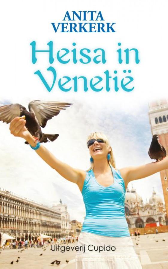 CUPIDO BIEBpub Heisa in Venetië