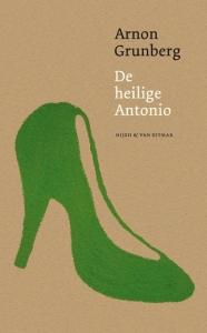 De heilige Antonio