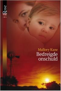 Bedreigde onschuld - Een uitgave van Harlequin Black Rose - romantische thriller - Deel 1 van de miniserie Black Hills Brotherhood