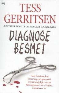 Diagnose besmet
