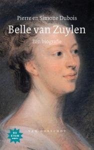 Belle van Zuylen Een biografie