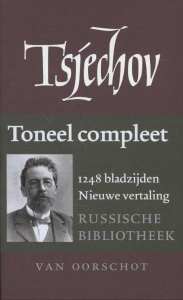 Toneel compleet - Russische Bibliotheek