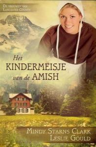Het kindermeisje van de Amish