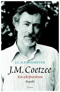 J.M. Coetzee. Een schrijversleven