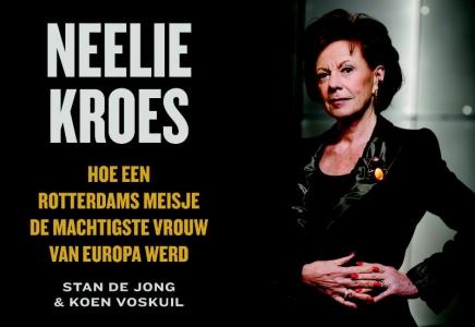 Neelie Kroes DL