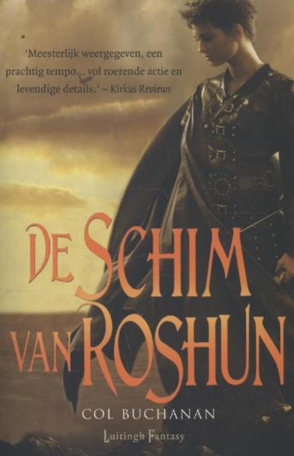 De Schim van Roshun
