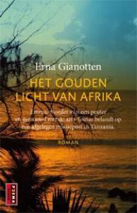 Het gouden licht van Afrika