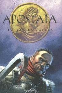 Apostata Apostata 04 Paulus met de ketting