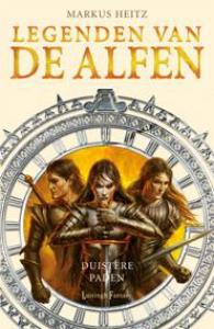 Legenden van de Alfen  3 Duistere Paden
