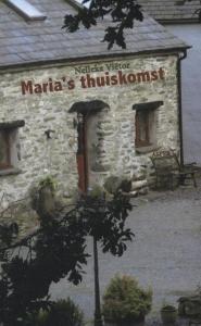 Maria's thuiskomst