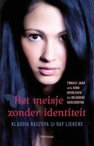 Het meisje zonder identiteit