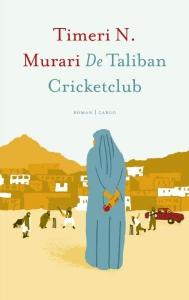 De Taliban cricket club