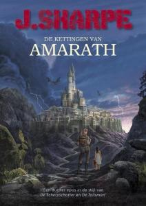 Territoria De kettingen van Amarath