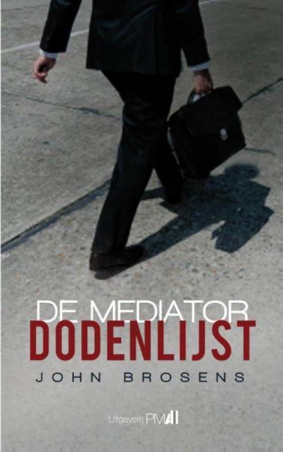 De mediator dodenlijst