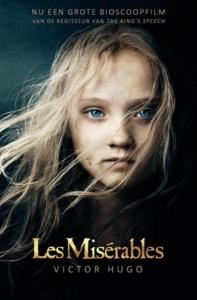 Les Misérables - filmeditie 2012