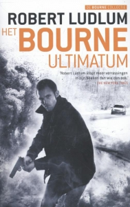 Het Bourne ultimatum - Bourne 3