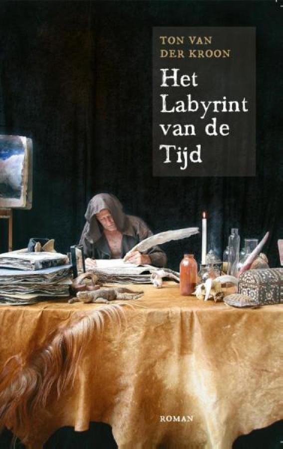 Het labyrint van de tijd