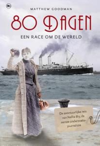 80 dagen, een race om de wereld