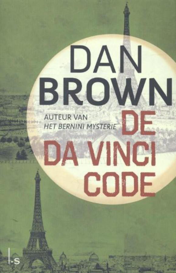 De Da Vinci Code midprice editie 2013