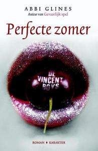 De Vincent Boys: Perfecte zomer