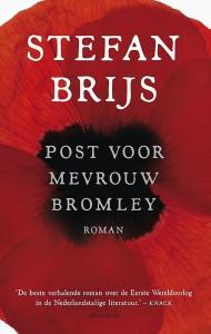 Post voor mevrouw Bromley