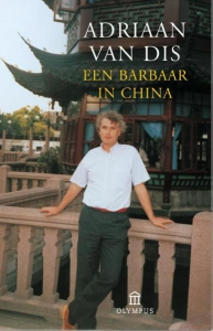 Een barbaar in China