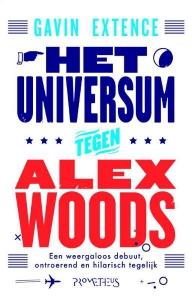 Het universum tegen Alex Woods