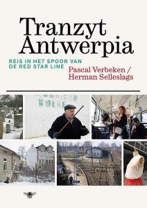 Tranzyt Antwerpia.