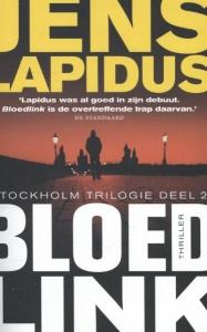 Bloedlink - Stockholm-trilogie 2