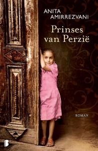 Prinses van Perzië