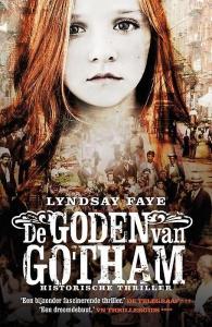 De goden van Gotham