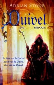 Duivel Trilogie (omnibus)  Profeet van de Duivel*Zoon van de Duivel*Ziel van de Duivel