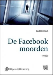De Facebookmoorden - grote letter uitgave