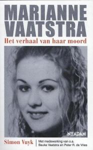 Marianne Vaatstra