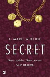Secret - S.E.C.R.E.T.
