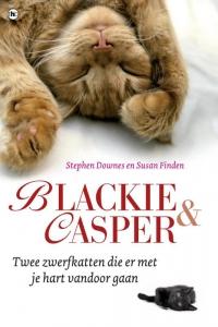 Blackie en Casper