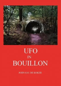 UFO in Bouillon