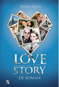 Love story - musical editie