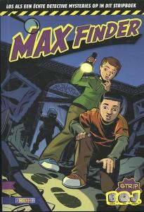 Max finder