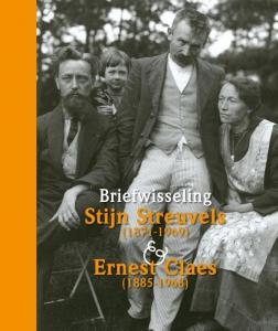 Briefwisseling Stijn Streuvels en Ernest Claes
